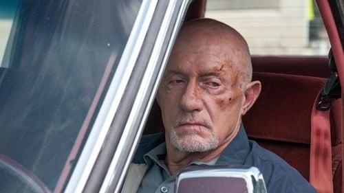 Better Call Saul - Season 2 - Episode 6: Bali Ha'i