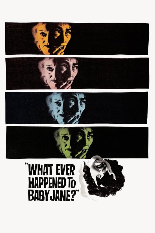Watch What Ever Happened to Baby Jane? (1962) Full Movie