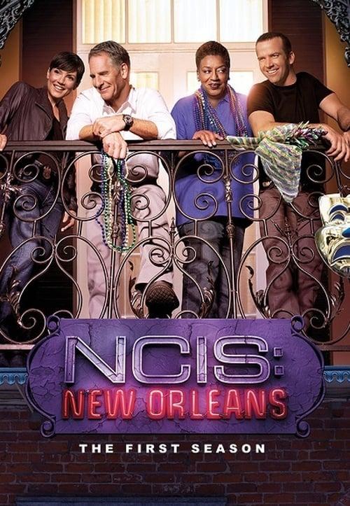 Ncis New Orleans: Season 1