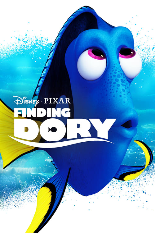 Watch Finding Dory (2016) Best Quality Movie