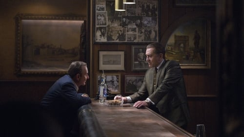 The Irishman - His story changed history - Azwaad Movie Database