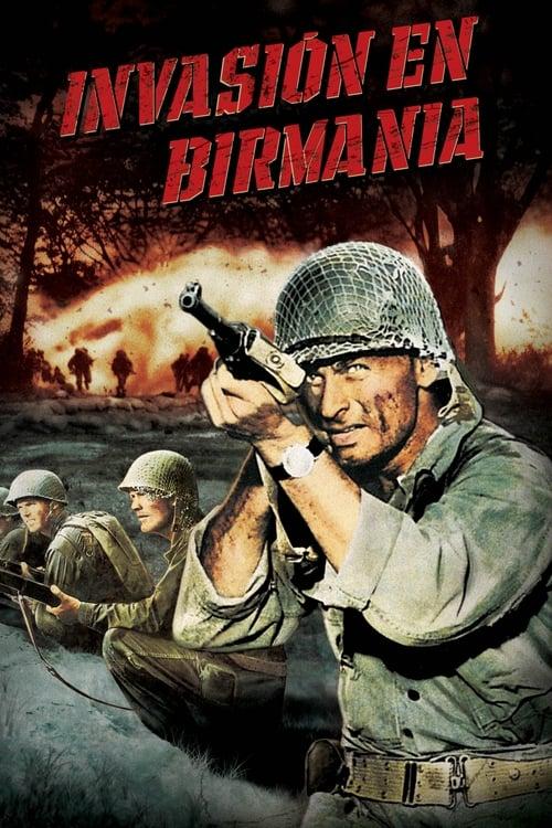 Mira La Película Invasión en Birmania En Buena Calidad Hd 720p