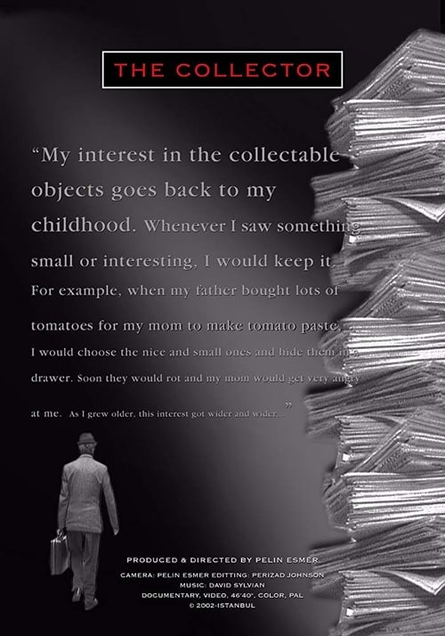 Koleksiyoncu: The Collector ( Koleksiyoncu )