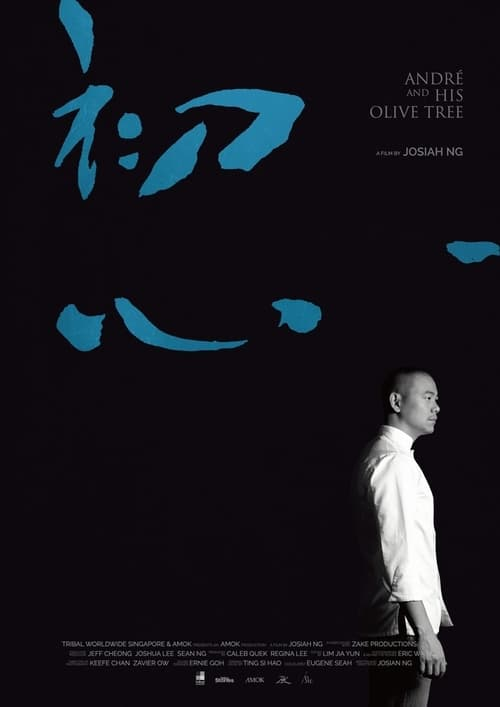 Watch Online Andre and His Olive Tree And Full Download