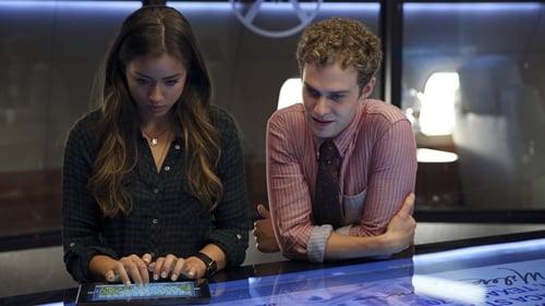 Marvel's Agents of S.H.I.E.L.D. - Season 1 - Episode 5: Girl in the Flower Dress
