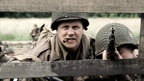 Band of Brothers: Season 1 – Episode Replacements