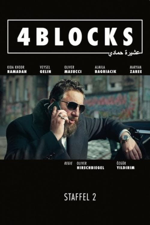 4 Blocks: Saison 2