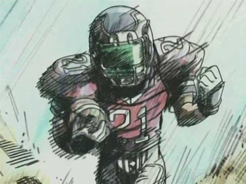 Watch Eyeshield 21 S1E03 Online