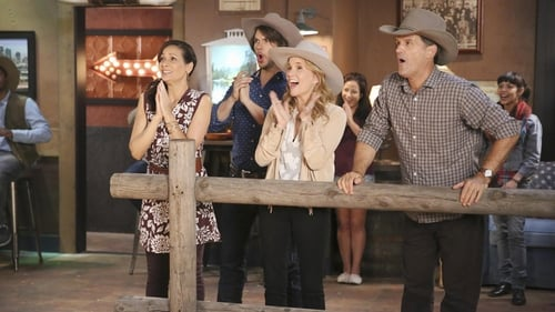 Switched at Birth: Season 4 – Episod To The Victor Belong The Spoils