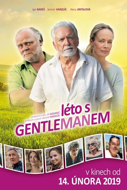 Mira La Película Léto s gentlemanem Completamente Gratis