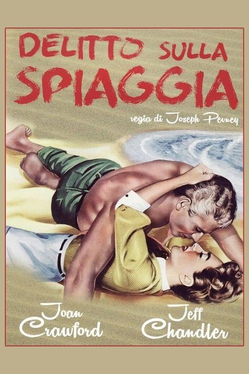 Delitto sulla spiaggia (1955)