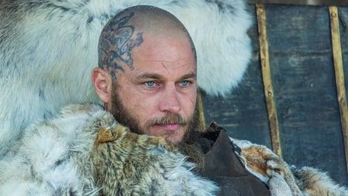Vikings - Season 4 - Episode 1: A Good Treason