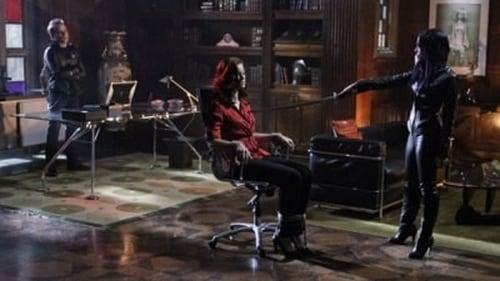 Smallville - Season 8 - Episode 21: injustice