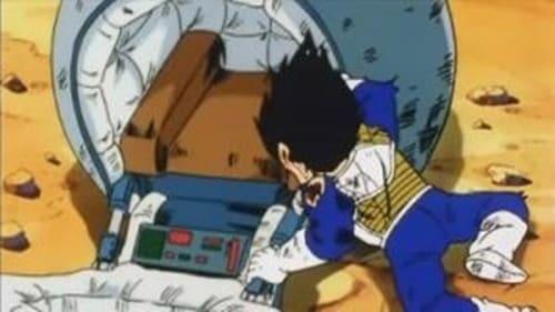 Assistir Dragon Ball Z S01E35 – 1×35 – Dublado