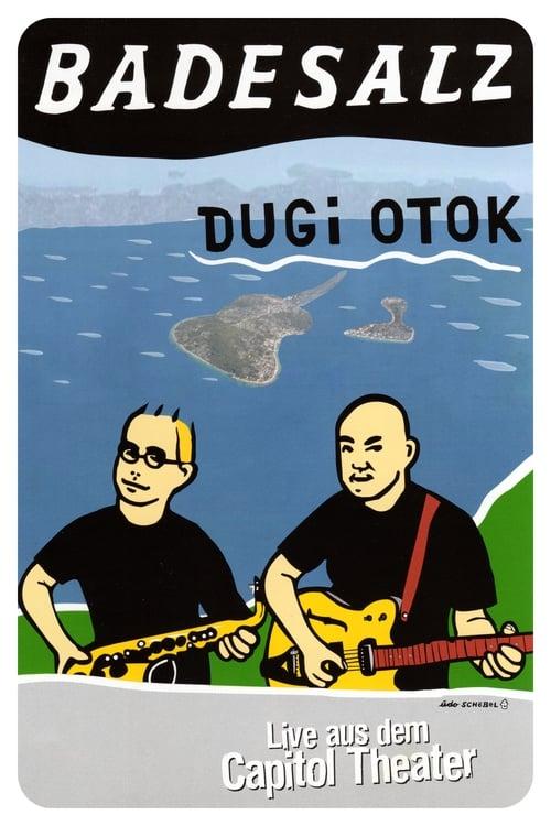 Badesalz - Dugi Otok poster