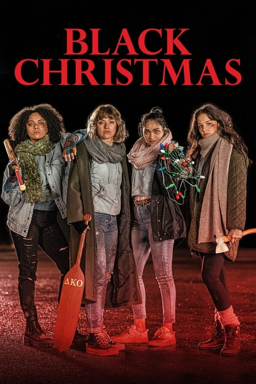 Watch Black Christmas (2019) Full Movie