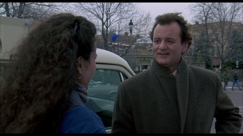 Groundhog Day - He's having the worst day of his life … over, and over … - Azwaad Movie Database