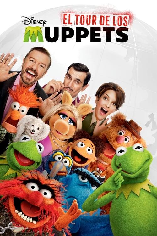 Image El tour de los Muppets