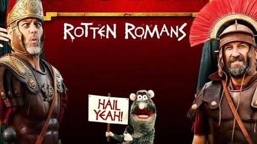 Horrible Histories: The Movie - Rotten Romans -  - Azwaad Movie Database