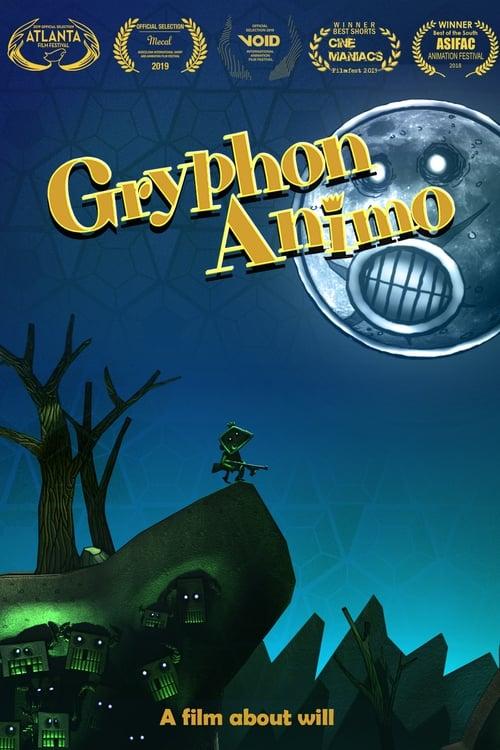 Assistir Filme Gryphon Animo Com Legendas Em Português
