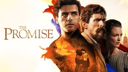 The Promise - Empires fall. Love survives. - Azwaad Movie Database