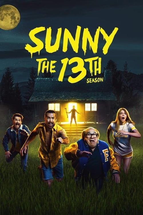It's Always Sunny in Philadelphia: Säsong 13