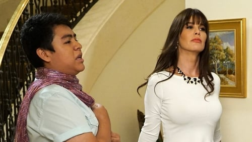 Modern Family - Season 7 - Episode 4: She Crazy