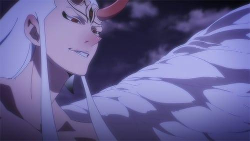Assistir The God of High School S01E13 – 1×13 – Legendado