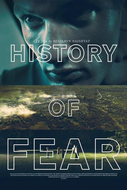 History of Fear ( Historia del miedo )