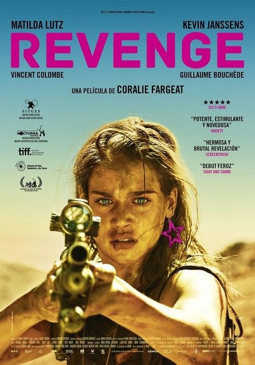 Ver Revenge (2018) Online