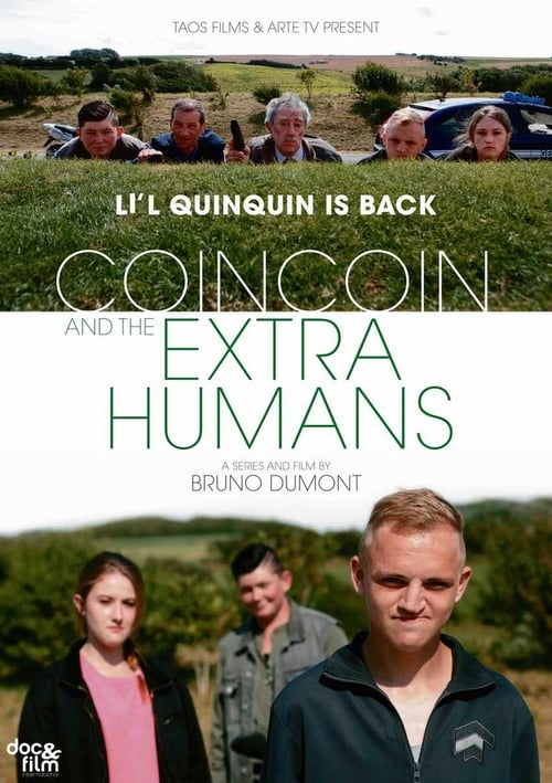 Coincoin and the Extrahumans