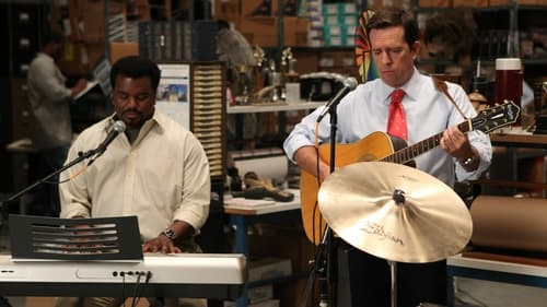 The Office - Season 7 - Episode 5: The Sting