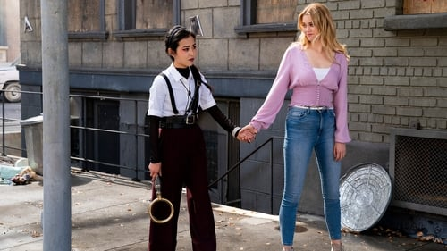 Assistir Marvel's Runaways S03E08 – 3×08 – Legendado