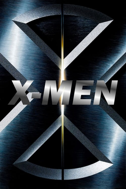 X-Men: Production Scrapbook (2000)