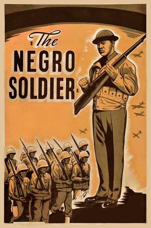 Mira The Negro Soldier Con Subtítulos