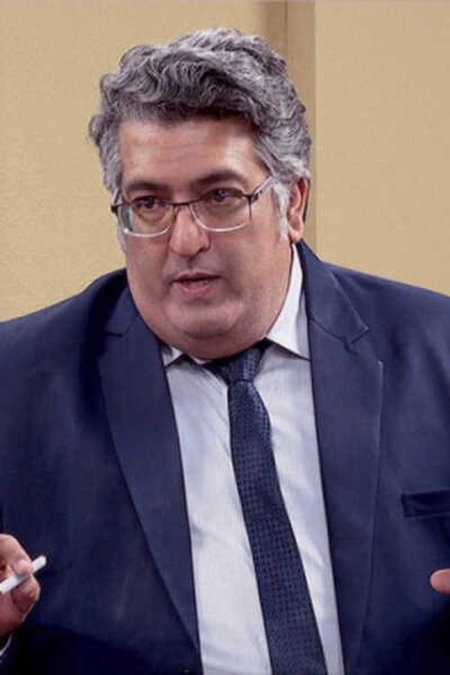 Kaizaad Kotwal