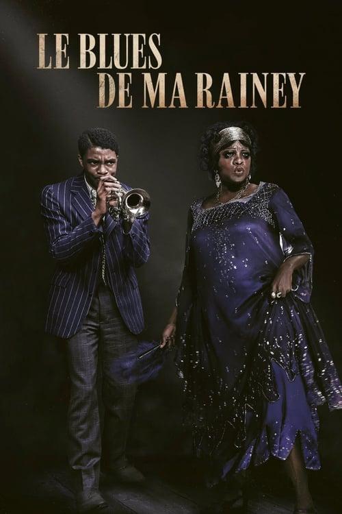 Le Blues de Ma Rainey (2020)