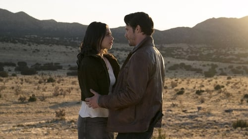 Roswell, New Mexico - Season 1 - Episode 1: Pilot