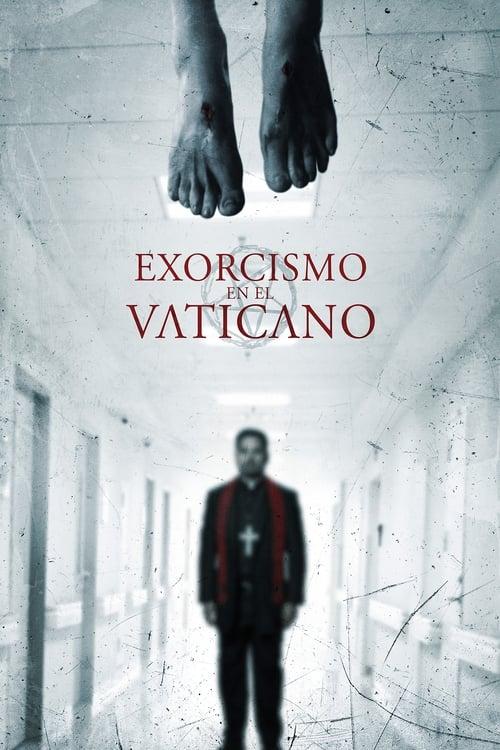 Mira Exorcismo en el Vaticano En Buena Calidad Hd 720p