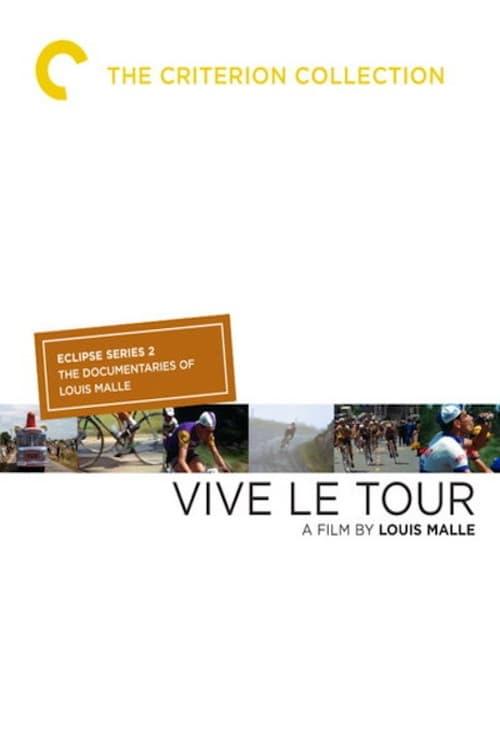 Vive Le Tour!