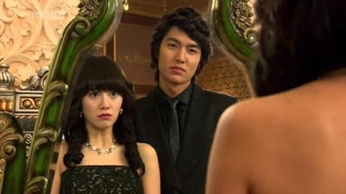 Watch Boys Over Flowers S1E02 Online
