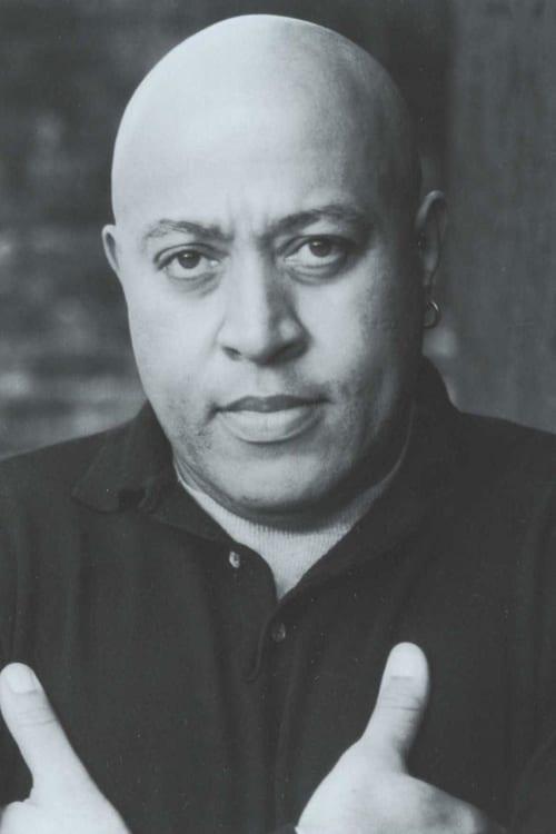 Keith Randolph Smith