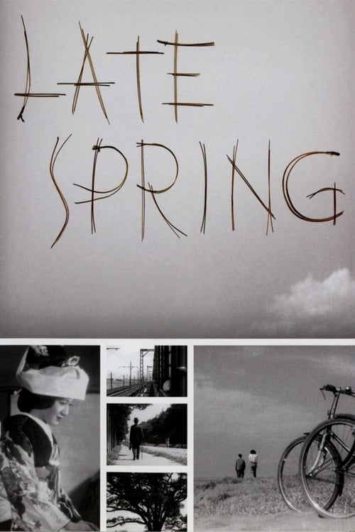 Late Spring (1972)