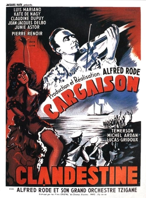 Cargaison clandestine (1947)