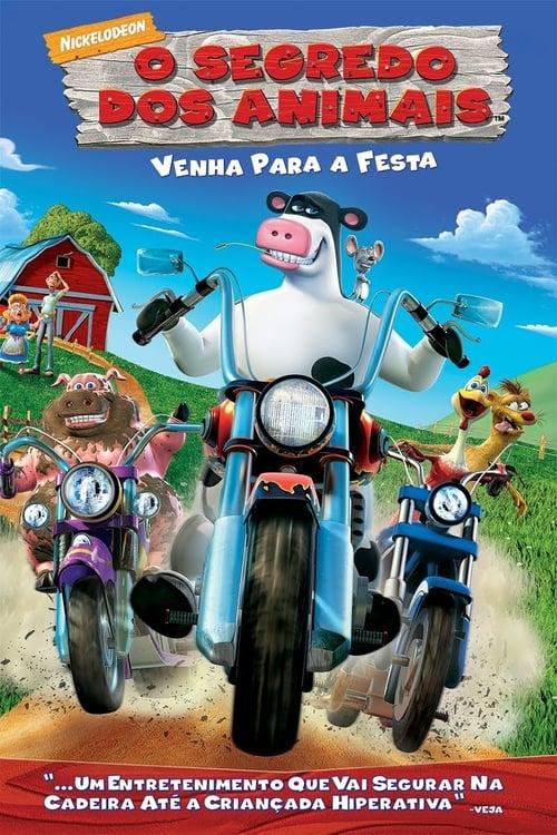 Assistir Filme O Segredo dos Animais Gratuitamente Em Português