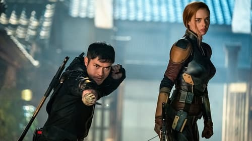Snake Eyes: G.I. Joe Origins - Every warrior has a beginning. - Azwaad Movie Database