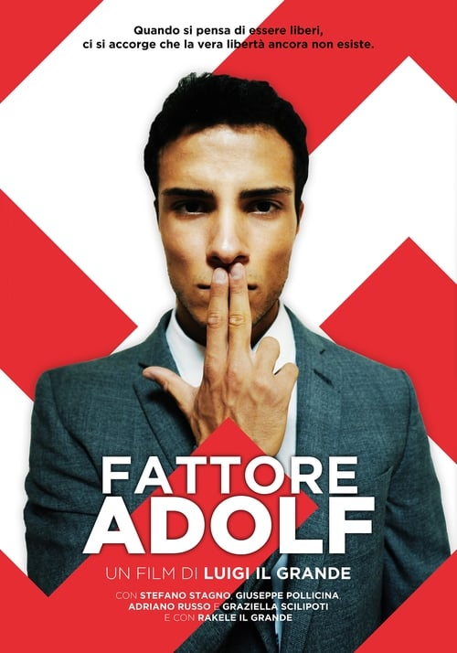 Mira La Película Fattore Adolf En Buena Calidad