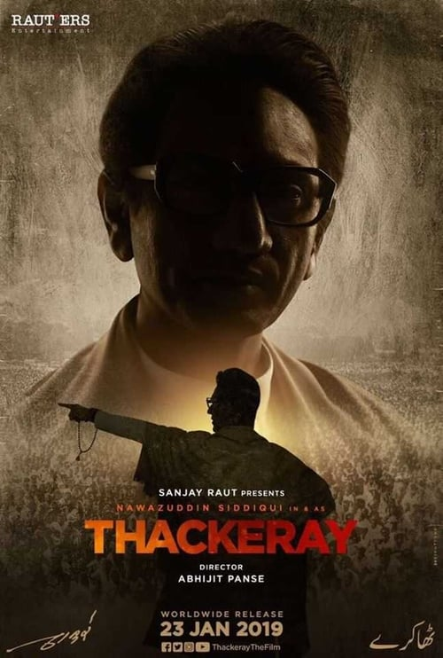 Watch Thackeray Online Bravo
