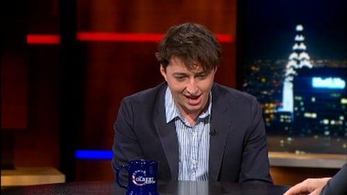 The Colbert Report: Season 9 – Episode Benh Zeitlin