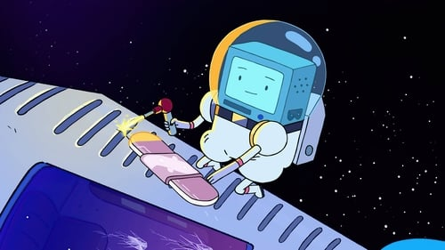 Poster della serie Adventure Time: Distant Lands